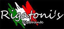 Rigatoni's Restuarante Edinburgh
